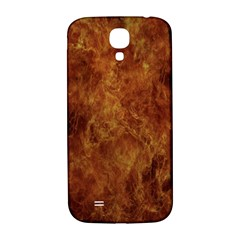 Abstract Flames Fire Hot Samsung Galaxy S4 I9500/i9505  Hardshell Back Case by Celenk
