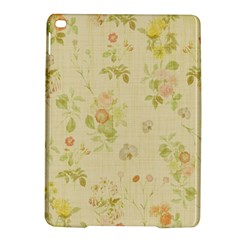 Floral Wallpaper Flowers Vintage Ipad Air 2 Hardshell Cases by Celenk