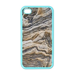 Texture Marble Abstract Pattern Apple Iphone 4 Case (color) by Celenk