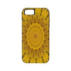 Pattern Petals Pipes Plants Apple Iphone 5 Classic Hardshell Case (pc+silicone) by Celenk