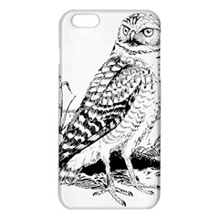 Animal Bird Forest Nature Owl Iphone 6 Plus/6s Plus Tpu Case by Celenk