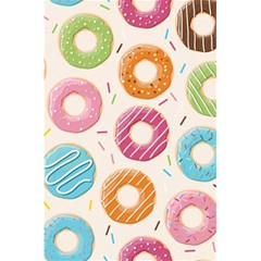 Colored Doughnuts Pattern 5 5  X 8 5  Notebooks by allthingseveryday