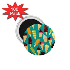 Summer Treats 1 75  Magnets (100 Pack)