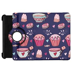 Afternoon Tea And Sweets Kindle Fire Hd 7  by allthingseveryday