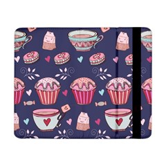 Afternoon Tea And Sweets Samsung Galaxy Tab Pro 8 4  Flip Case by allthingseveryday