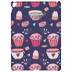 Afternoon Tea And Sweets Apple Ipad Pro 12 9   Hardshell Case by allthingseveryday