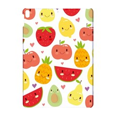 Happy Fruits Pattern Apple Ipad Pro 10 5   Hardshell Case by allthingseveryday