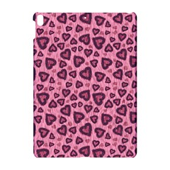 Leopard Heart 03 Apple Ipad Pro 10 5   Hardshell Case by jumpercat