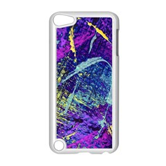 Ink Splash 01 Apple Ipod Touch 5 Case (white) by jumpercat