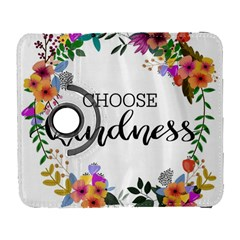 Choose Kidness Galaxy S3 (flip/folio) by SweetLittlePrint