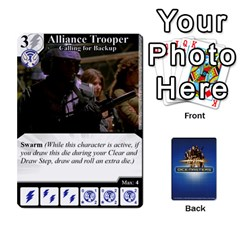 Dm Firefly Deck 2 Front - Heart2