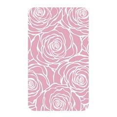 Pink Peonies Memory Card Reader by 8fugoso