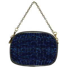 Sci Fi Tech Circuit Chain Purses (one Side)  by jumpercat