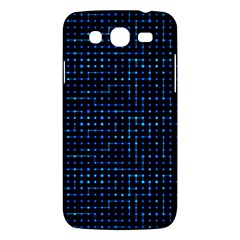 Sci Fi Tech Circuit Samsung Galaxy Mega 5 8 I9152 Hardshell Case  by jumpercat