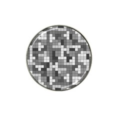 Tetris Camouflage Urban Hat Clip Ball Marker (10 Pack) by jumpercat
