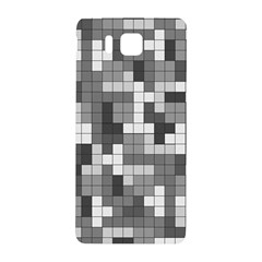 Tetris Camouflage Urban Samsung Galaxy Alpha Hardshell Back Case by jumpercat