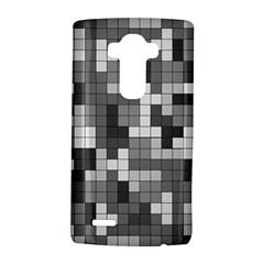 Tetris Camouflage Urban Lg G4 Hardshell Case by jumpercat
