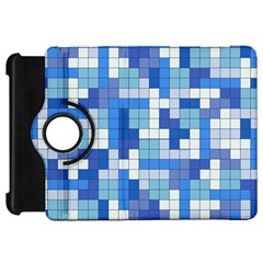 Tetris Camouflage Marine Kindle Fire Hd 7  by jumpercat