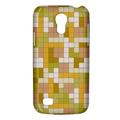 Tetris Camouflage Desert Galaxy S4 Mini by jumpercat