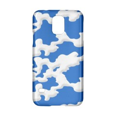 Cloud Lines Samsung Galaxy S5 Hardshell Case  by jumpercat