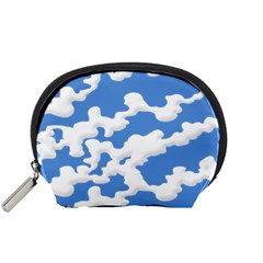 Cloud Lines Accessory Pouches (small)  by jumpercat