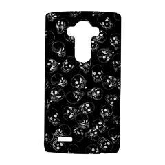 A Lot Of Skulls Black Lg G4 Hardshell Case by jumpercat