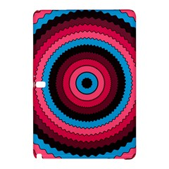 Oracle 02 Samsung Galaxy Tab Pro 12 2 Hardshell Case by jumpercat