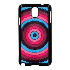 Oracle 02 Samsung Galaxy Note 3 Neo Hardshell Case (black) by jumpercat