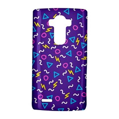 Retro Wave 1 Lg G4 Hardshell Case by jumpercat