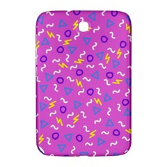 Retro Wave 2 Samsung Galaxy Note 8 0 N5100 Hardshell Case  by jumpercat