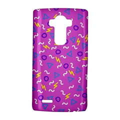 Retro Wave 2 Lg G4 Hardshell Case by jumpercat