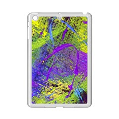 Ink Splash 02 Ipad Mini 2 Enamel Coated Cases by jumpercat