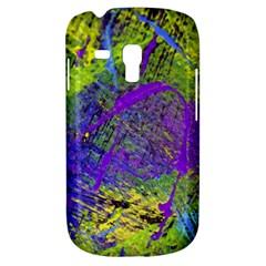 Ink Splash 02 Galaxy S3 Mini by jumpercat