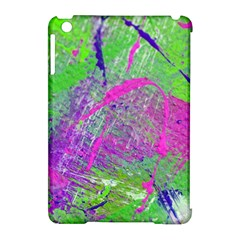 Ink Splash 03 Apple Ipad Mini Hardshell Case (compatible With Smart Cover) by jumpercat