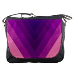 Tri 01 Messenger Bags