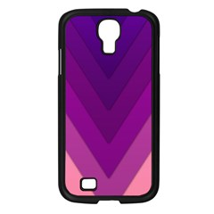Tri 01 Samsung Galaxy S4 I9500/ I9505 Case (black) by jumpercat