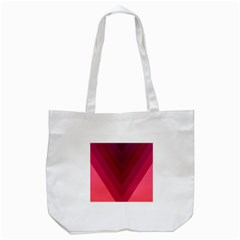 Tri 02 Tote Bag (white) by jumpercat