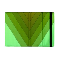 Tri 03 Apple Ipad Mini Flip Case by jumpercat