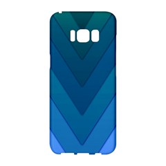 Tri 04 Samsung Galaxy S8 Hardshell Case  by jumpercat