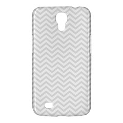Light Chevron Samsung Galaxy Mega 6 3  I9200 Hardshell Case by jumpercat