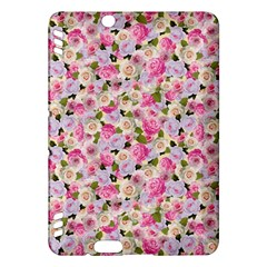 Gardenia Sweet Kindle Fire Hdx Hardshell Case by jumpercat