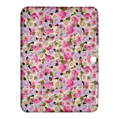 Gardenia Sweet Samsung Galaxy Tab 4 (10 1 ) Hardshell Case  by jumpercat