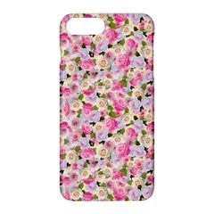 Gardenia Sweet Apple Iphone 8 Plus Hardshell Case by jumpercat
