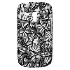 Fractal Sketch Light Galaxy S3 Mini by jumpercat