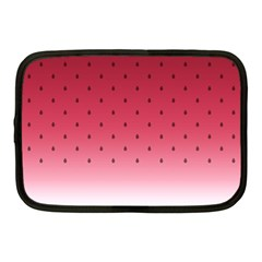 Watermelon Netbook Case (medium)  by jumpercat
