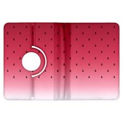 Watermelon Kindle Fire Hdx Flip 360 Case by jumpercat