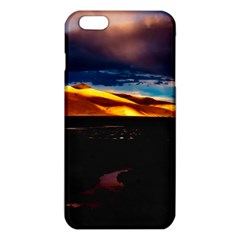 India Sunset Sky Clouds Mountains Iphone 6 Plus/6s Plus Tpu Case