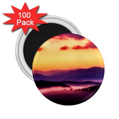 Great Smoky Mountains National Park 2.25  Magnets (100 pack)