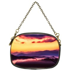Great Smoky Mountains National Park Chain Purses (One Side)