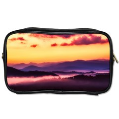 Great Smoky Mountains National Park Toiletries Bags